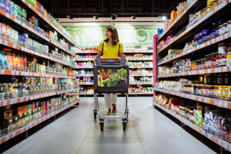 sconto supermercati