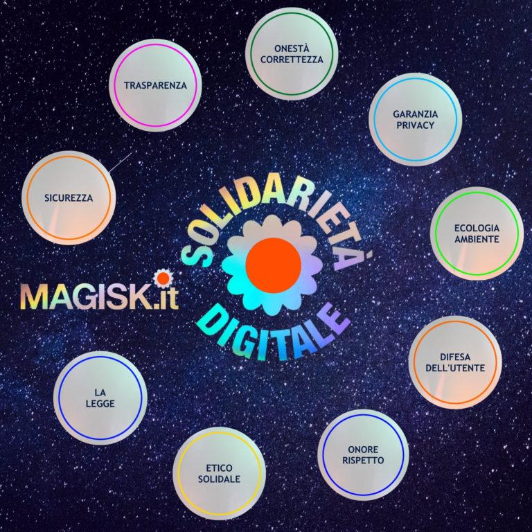 post2 facebook Social MAGISK.it MAGISK.it