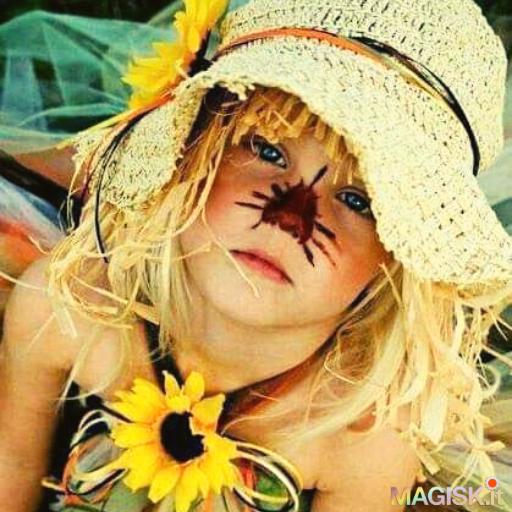 Post facebook Social bambini di Magisk.it MAGISK.it