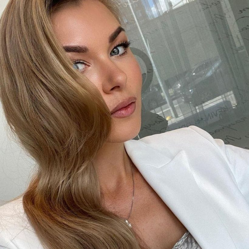 Michela D Orazio MAGISK.it