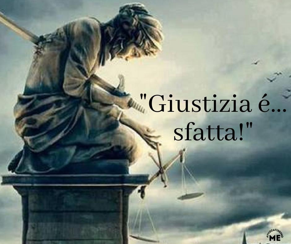 avvocatissimo me post facebook MAGISK.it