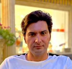 Francesco Orru MAGISK.it